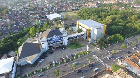 Jasa Drone Lampung