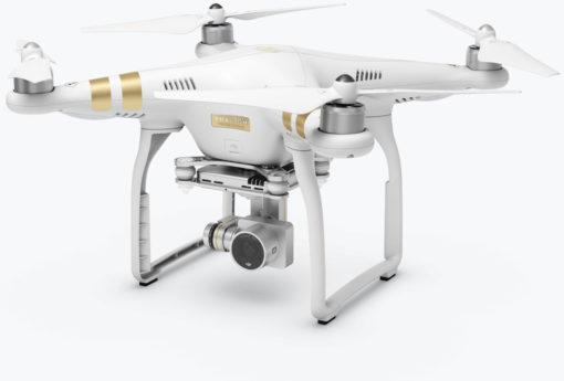 DJI Phantom 3 Pro - Jasa Drone Lampung
